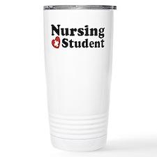 Nursing Student Travel Mug