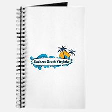 Buckroe Beach SC - Surf Design Journal