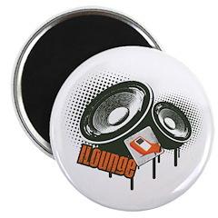 Loud N Proud Magnet