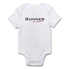 Gunner/Mission Infant Bodysuit