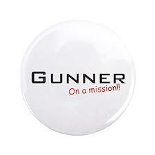 "Gunner/Mission 3.5"" Button (100 pack)"