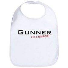 Gunner/Mission Bib
