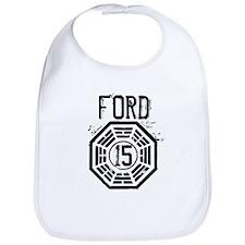 Ford - 15 - LOST Bib