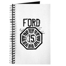 Ford - 15 - LOST Journal