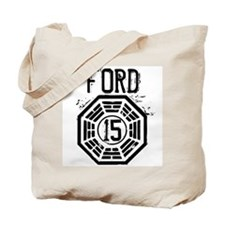 Ford - 15 - LOST Tote Bag