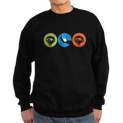 Triple Dot Soul Sweatshirt