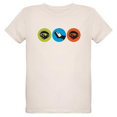 Triple Dot Soul T-Shirt