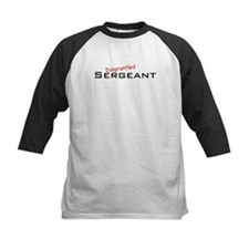 Disgruntled Sergeant Tee