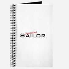 Disgruntled Sailor Journal
