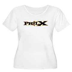 PhilX Logo T-Shirt