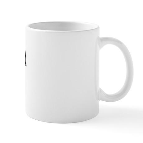 Zodiac: Libra Girl Mug
