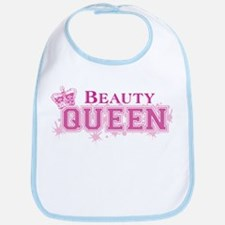 Beauty Queen Bib