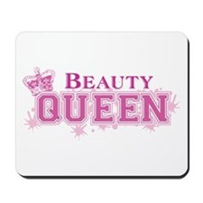 Beauty Queen Mousepad