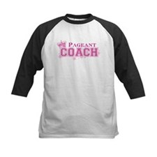 Pageant Coach Tee