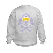Lil' VonSkully Sweatshirt