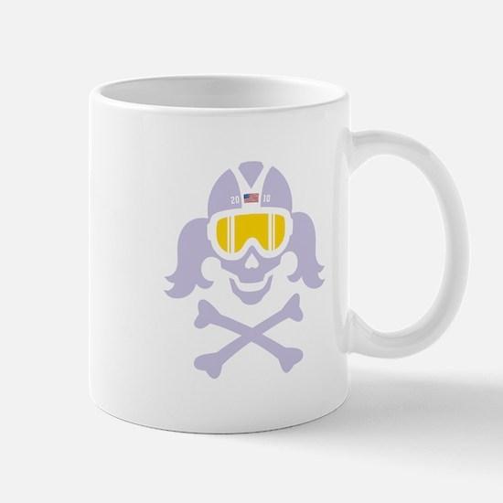 Lil' VonSkully Mug