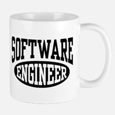 Software Engineer Mug