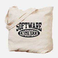 Software Engineer Tote Bag