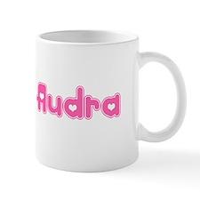 """""""Audra"""" Mug"""