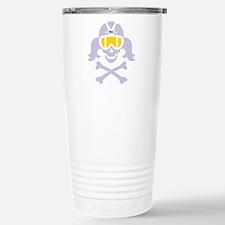 Lil' VonSkully Travel Mug