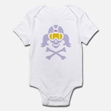 Lil' VonSkully Infant Bodysuit