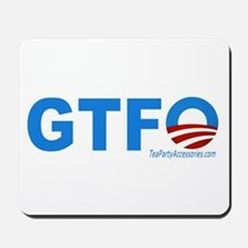GTFO Mousepad