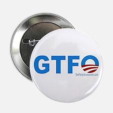 "GTFO 2.25"" Button"