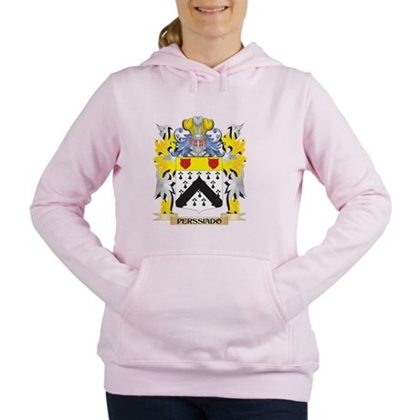 Perssiado Family Crest - Coat of Arms Sweatshirt