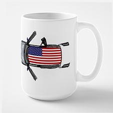 American Clubbie Mug (Large)