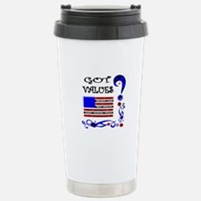 Cute 9 12 project Travel Mug