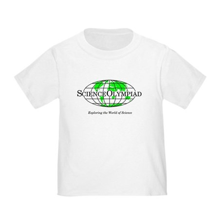 Science Olympiad Toddler T Shirt