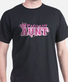 Pageant Aunt T-Shirt