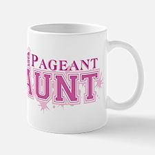 Pageant Aunt Mug