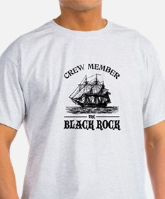 The Black Rock T-Shirt
