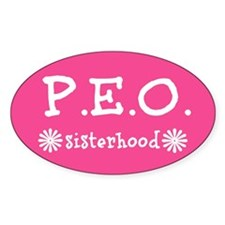 Cool Sisterhood Decal