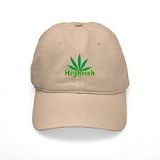 Irish Highrish Baseball Cap