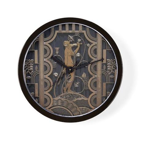 Art Deco Clocks Art Deco Wall Clocks Large Modern Kitchen Clocks