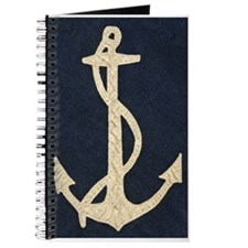 Old Flag Anchor Journal