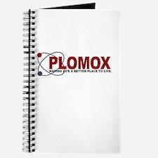 Plomox Journal