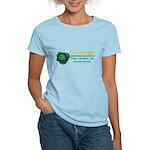 Funny Cabbage Irish Women's Light T-Shirt