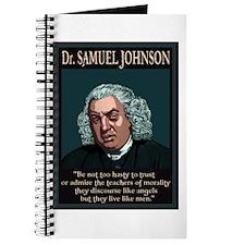 Dr. Samuel Johnson Journal