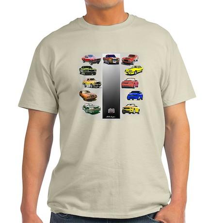 Stang 45 Light T-Shirt
