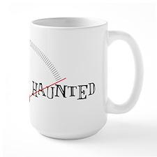 EMF Detector -> Haunted Mug
