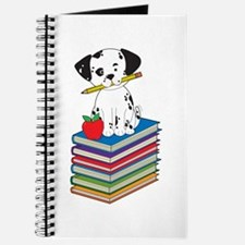Dog on Books Journal