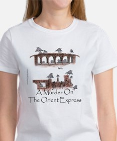 A Murder on the Orient Express Tee
