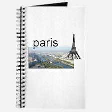 Paris Journal