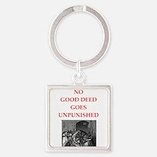 good deed Keychains