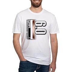 MOTOR V6.0 Fitted T-Shirt