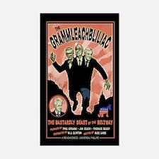 The Grammleachbliliac! Decal