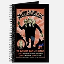 The Grammleachbliliac! Journal
